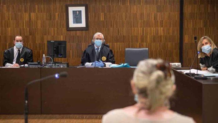 Los juzgados abren después de dos meses en servicios mínimos y rozan el colapso