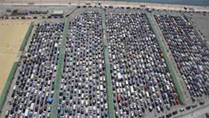 Marruecos cancela la Operación Paso del Estrecho de este año