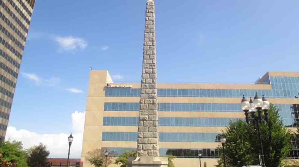 Monumento Zebulon