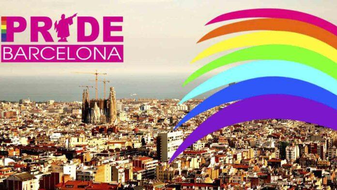 Pride BCN 2020
