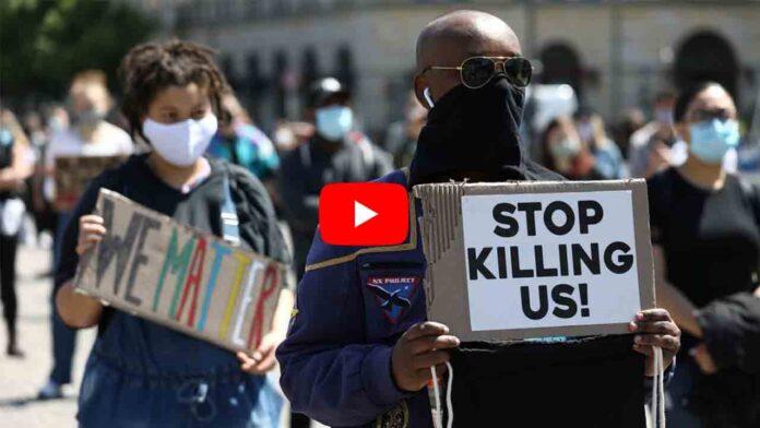 Protestas antiracistas en EEUU, martes 2 de junio