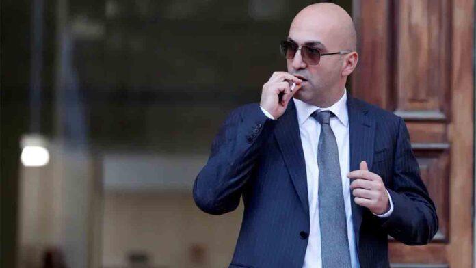 Señalan al ex ministro de economía de Malta por el asesinato de la periodista Caruana Galizia