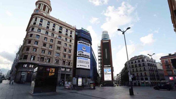 Segundo día sin fallecidos por coronavirus en España