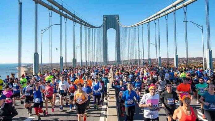Cancelados los maratones de Nueva York y Berlín por el coronavirus