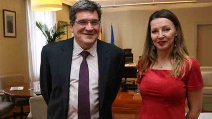 UATAE se reúne con el ministro de Trabajo para prorrogar las ayudas por cese de actividad