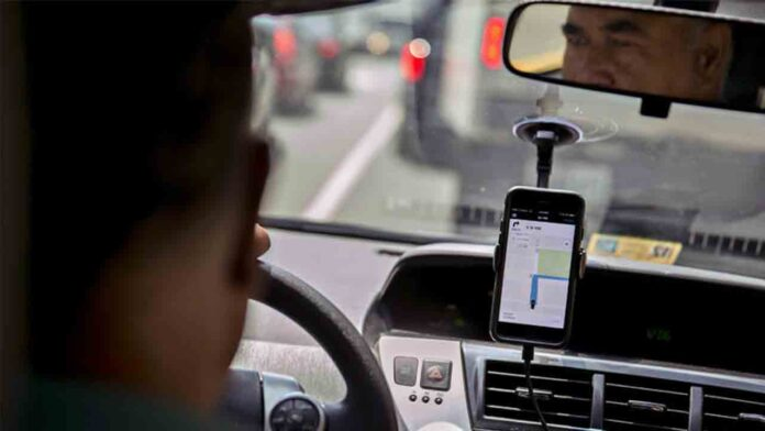 Uber se enfrenta a una multa del 4% de su facturación anual en todo el mundo por incumplir la GDPR