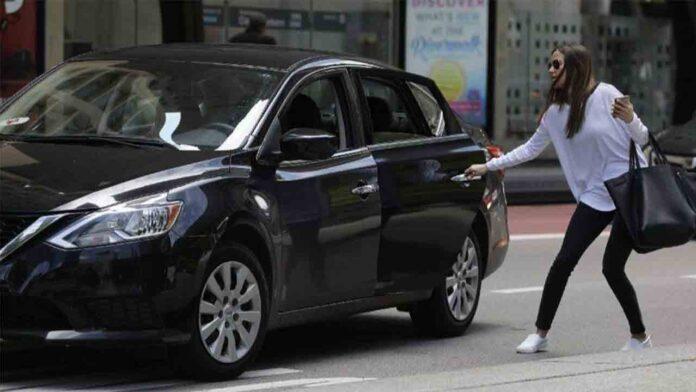 Un estudio demuestra que el algoritmo de Uber cobra más a las personas negras