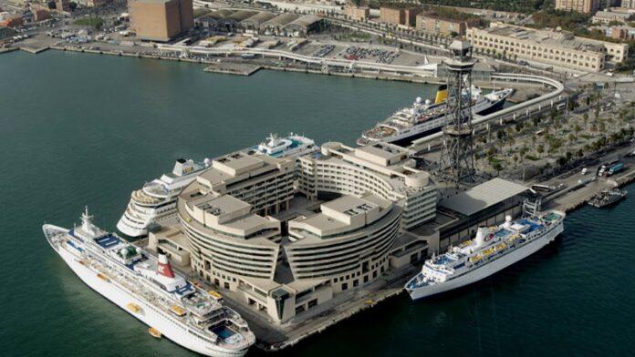 ¿Qué cruceros volverán primero a Barcelona?