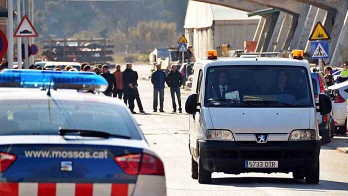 Muere otro trabajador en la mina de Vilafruns en Barcelona