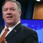 Ante la ingestionable crisis que sufre EE.UU., Trump arremete contra China