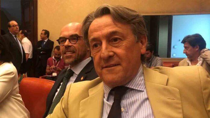Tribunal Supremo: Condenado Tertsch por llamar «criminal» al abuelo de Pablo Iglesias