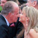 Corinna Larsen: 'El dinero está en la Zarzuela, Juan Carlos tiene una máquina para contarlo'
