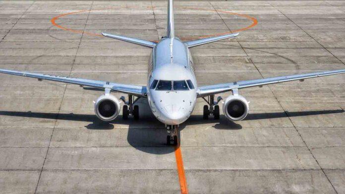 Denuncia contra ocho aerolíneas por vulneración de derechos durante la pandemia