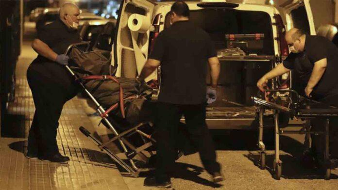 Detenida una mujer por matar a puñaladas a su marido en Manacor