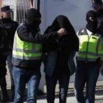 Detenidos tres yihadistas en una operación en el barrio de la Salut de Badalona