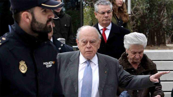 El Juez de la Audiencia Nacional propone juzgar a toda la familia Pujol por organización criminal