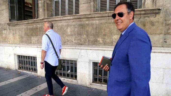 El juez Penalva y el fiscal Subirán amenazan a un periodista de Última Hora
