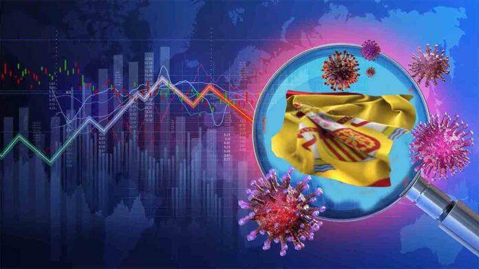 El nuevo virus económico (DDD-20)