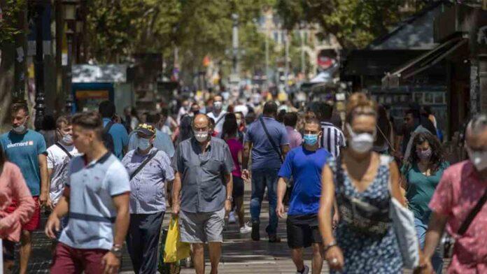 Francia se plantea cerrar las fronteras debido a los brotes de coronavirus en España