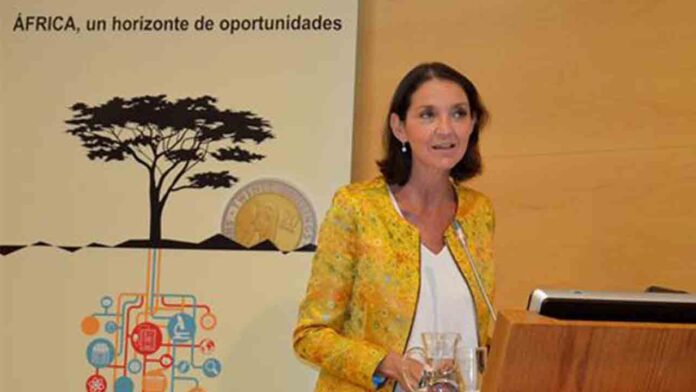 Horizonte África va a reforzar la presencia de España en el continente africano
