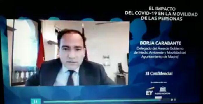 Las mentiras de Borja, el Regulador del Taxi, los VTC y todo lo que se mueve por la ciudad de Madrid