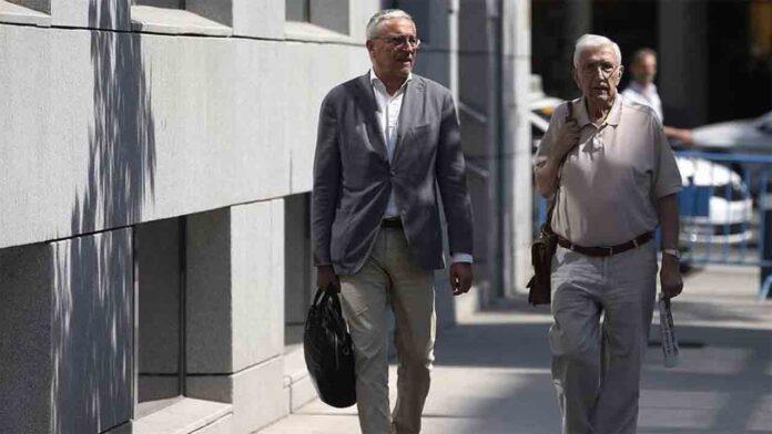 La Audiencia Nacional juzgará por organización criminal a la excúpula de CDC en el 'caso del 3%'