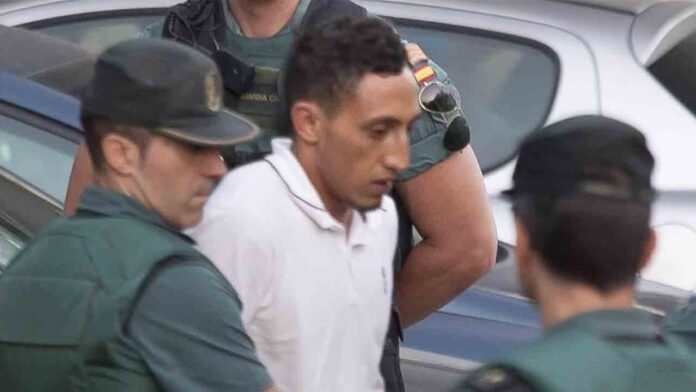 La Audiencia Nacional no juzgará por asesinato a la célula de los explosivos de Alcanar
