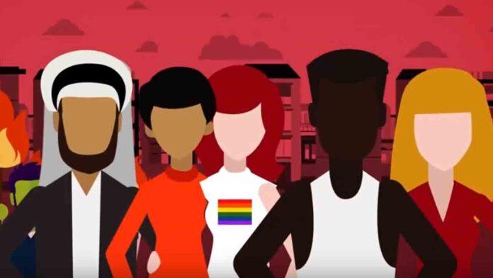 Los delitos de odio aumentaron en España un 6,8 por ciento en 2019