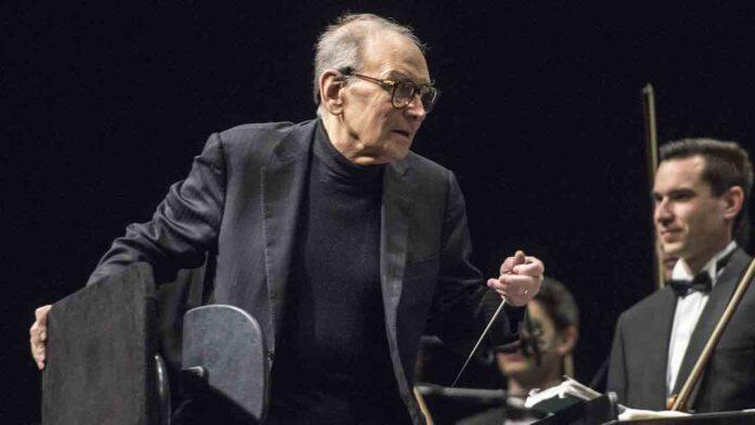 Muere el célebre compositor italiano Ennio Morricone a los 91 años