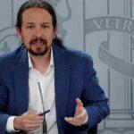 Pablo Iglesias: Periodistas que tengan presencia pública, están sometidos a la crítica y al insulto