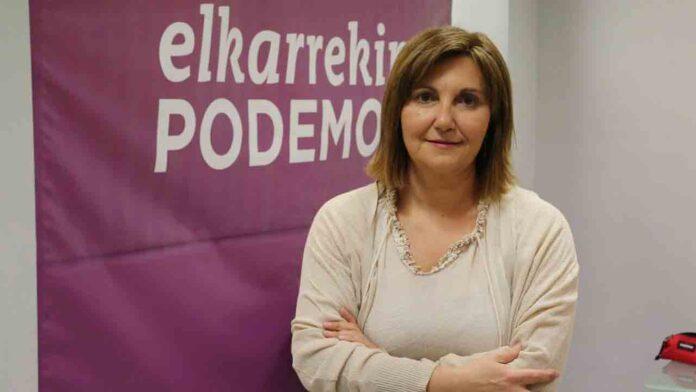 Podemos Euskadi reclama un gobierno de izquierdas uniendo fuerzas