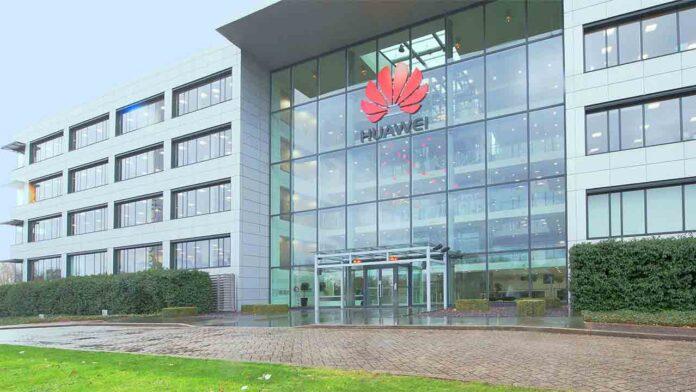 Reino Unido excluye a Huawei de la red 5G después de las presiones de Trump