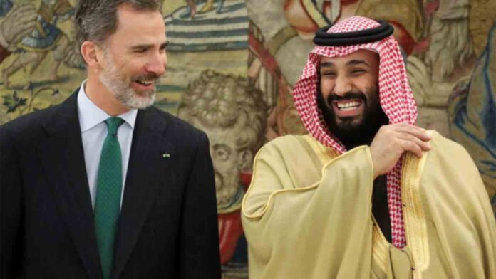 Sánchez plantea reformar la Constitución para limitar la inviolabilidad del rey
