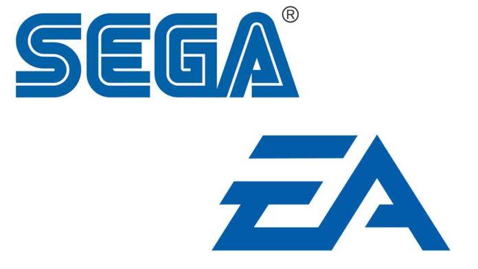Sega y Electronics Arts - Una historia de amor y odio (parte 1)