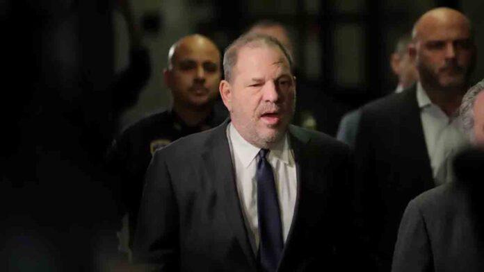 Un juez rechaza el acuerdo millonario de Weinstein con las víctimas sexuales