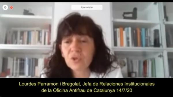 Antifrau de Catalunya reconoce a Afectados BB Serveis como
