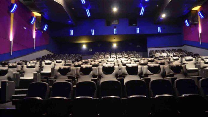 Ayudas de concesión directa a las salas de cine por la COVID-19