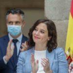 Ayuso privatiza a dedo con Quirón Prevención los rastreadores por casi 200.000 euros