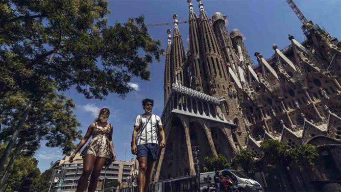 Catalunya suma 622 positivos y 30 fallecidos en las últimas 24 horas