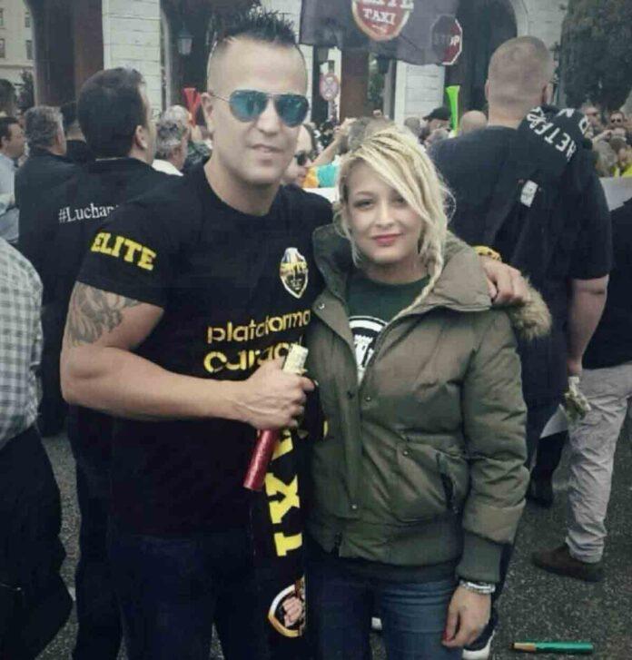 Denuncia Penal por ciberacoso contra un taxista madrileño vinculado a Hogar Social Madrid