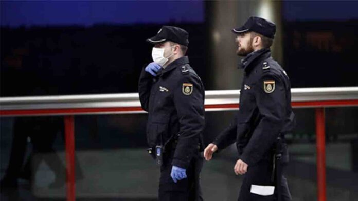 Detenido en Sevilla por abusar sexualmente y de forma reiterada de la hija de su pareja
