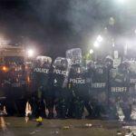 Disturbios en Kenosha: Civiles armados contra manifestantes