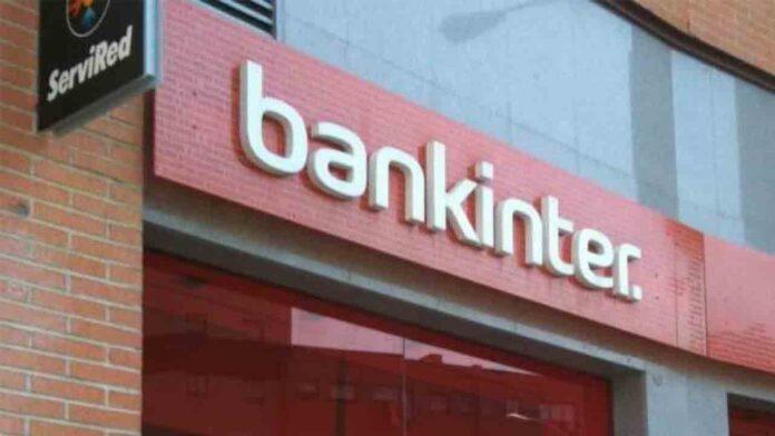 El Banco de España impone una multa a Bankinter de 5,2 millones de euros