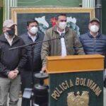El Gobierno golpista de Bolivia anuncia nueva escalada represiva