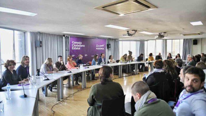 El Juez Escalonilla encuentra por fin la grabación que reclamaba Podemos