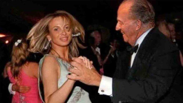 El Supremo rechaza adoptar medidas cautelares contra Juan Carlos I