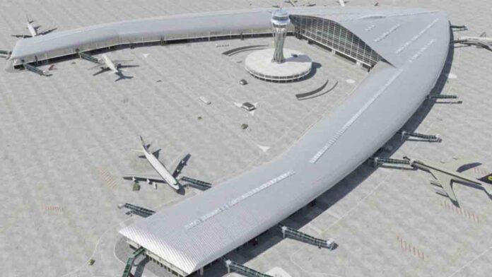 El debate sobre una nueva terminal en el Aeropuerto de Barcelona