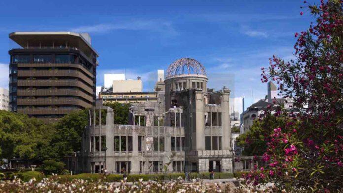 Hiroshima, setenta y cinco años después de la bomba