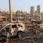 Ira contra los funcionarios en Beirut por la negligencia de la explosión
