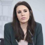 """Irene Montero: """"no hace tanto que por ser de izquierdas la extrema derecha perseguía"""""""